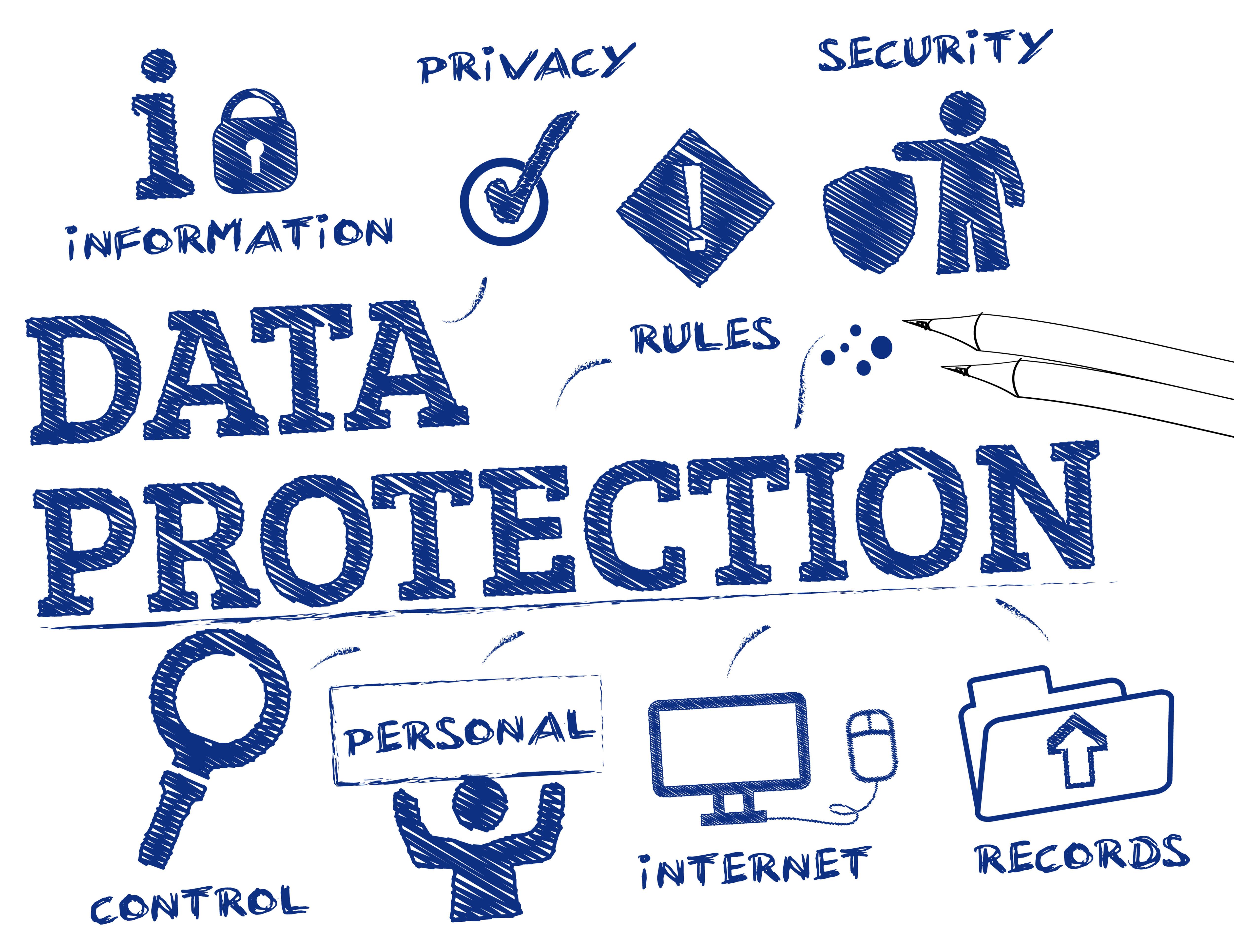 protezioni dei dati