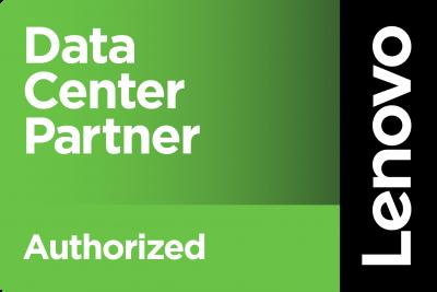 Lenovo Data Center Authorized Partner